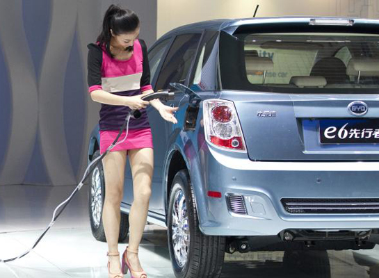 Five New Electric Cars From China World S Largest Ev Market Buy