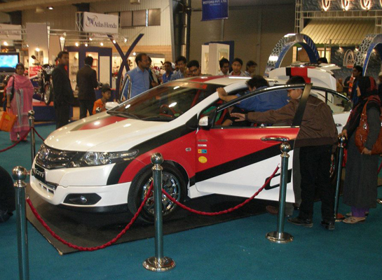 Honda launches Automobile OEM Loyalty Card