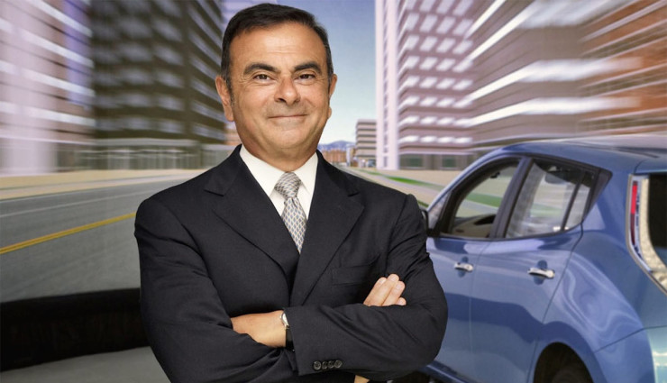 Tesla is our ally, says Renault/Nissan CEO Carlos Ghosn
