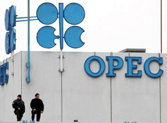 OPEC says 94% of all cars will burn gas in 2040