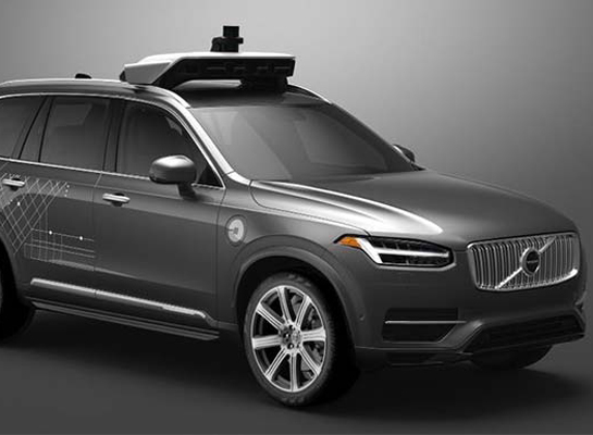 """Beyond Uber, Volvo and Ford: <p>Other automakers' plans for self-driving vehicles"""" Width=""""545″ /><br /> San Francisco-based Uber will enable customers in Pittsburgh later this month to summon rides from autonomous Volvo SUVs and Ford Focuses. The SUVs will have a human helper in the driver's seat in the event a trip goes awry. Uber has also reached a $300-million deal with Volvo to co-develop additional autonomous SUVs.</p> <p><b>BMW</b> – In July, BMW announced plans to release a fleet of fully autonomous vehicles by 2021 in a partnership with Santa Clara-based Intel and Israeli tech firm Mobileye. BMW has signaled ambitions to develop levels 3, 4 and 5 autonomous vehicles – a range covering cars operating with a mix of human and machine control to those with no driver at all. It has received permission from the California Department of Motor Vehicles to test driverless cars.</p> <p><b>General Motors/Lyft</b> – Earlier this year, GM bought an autonomous car start-up, Cruise Automation, and announced it would work with Lyft to develop driverless taxis. General Motors announced a $500-million investment in Lyft in January. The two companies announced plans to build an Autonomous On-Demand Network that will leverage GM's autonomous vehicle development and Lyft's ride-matching, routing and payment software.</p> <p><b>Tesla</b> – Tesla Motors Inc. has been rolling out self-driving technology to consumers more aggressively than anyone. In 2015, it activated its Autopilot mode, which automates steering, braking and lane switching. Tesla has been facing questions about the system since the May death of a Model S driver in a car using the system in Florida.</p> <p><b>Renault-Nissan</b> – In January, the Renault-Nissan Alliance said it would build 10 autonomous car models capable of temporarily relieving humans of their driving duties. </p> <p><em>(Source: LATimes.com)</em></p>      </div><!-- .post -->                                     <div align="""