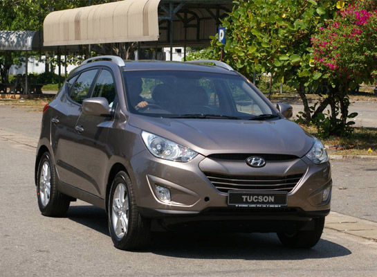 test drive hyundai tucson buy sell vehicles cars vans motorbikes autos sri lanka. Black Bedroom Furniture Sets. Home Design Ideas