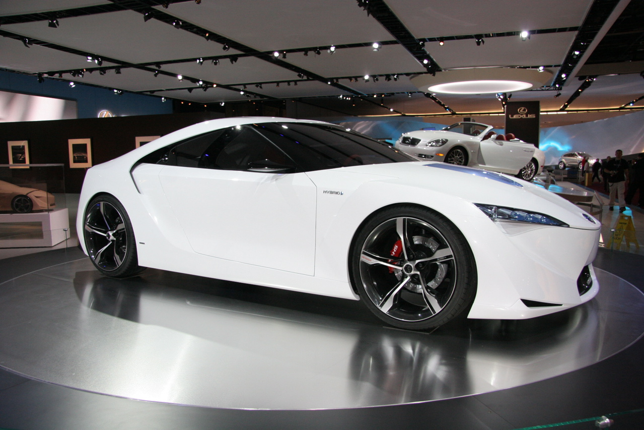 Toyota planning Supra, MR2 successors within five years?