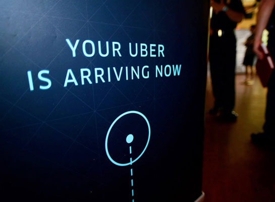 Uber arrives in Sri Lanka