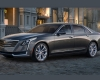 "Cadillac CT6 Plug-In Hybrid to Arrive in U.S. with ""Made in China"" Label"