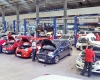 Geely International Awards Micro Cars Limited as 1st in Asia
