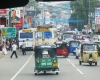 Levy on motorists entering Colombo