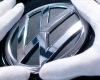 Volkswagen Teases Electric Concept Car