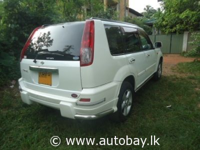 Nissan X Trail For Sale Buy Sell Vehicles Cars Vans