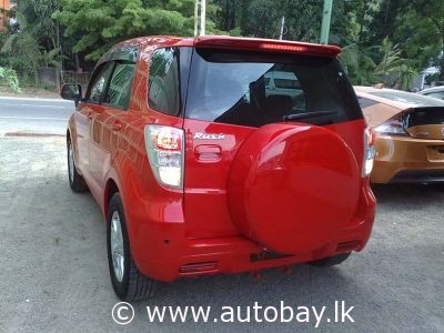 Toyota Rush for sale | Buy, Sell, Vehicles, Cars, Vans