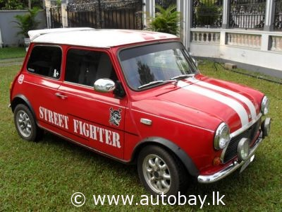 Austin Mini Cooper For Sale Buy Sell Vehicles Cars