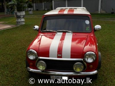 Austin Mini Cooper For Sale Buy Sell Vehicles Cars Vans