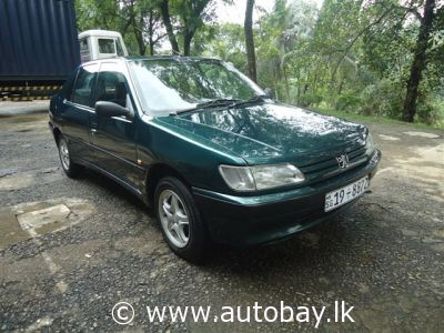 peugeot 306 gr for sale buy sell vehicles cars vans rh autobay lk Peugeot 306 Tuning Peugeot 406 Coupe