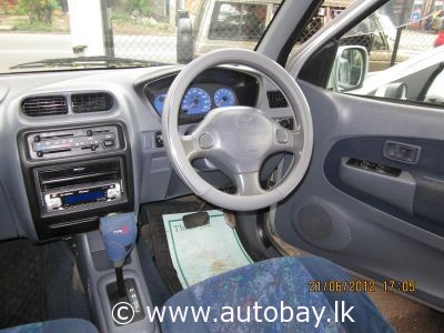 Toyota Cami For Sale Buy Sell Vehicles Cars Vans