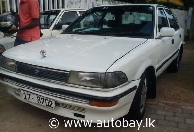 Toyota Ae 90 For Sale Buy Sell Vehicles Cars Vans