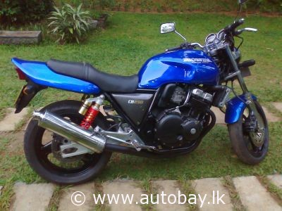 Honda CB 4 for sale | Buy, Sell, Vehicles, Cars, Vans