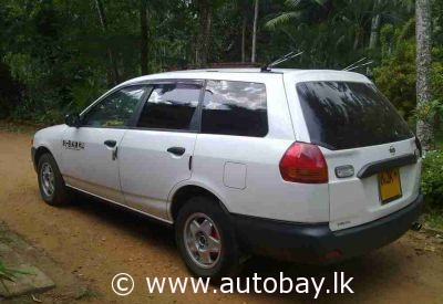 Nissan Ad Wagon Y11 For Sale Buy Sell Vehicles Cars