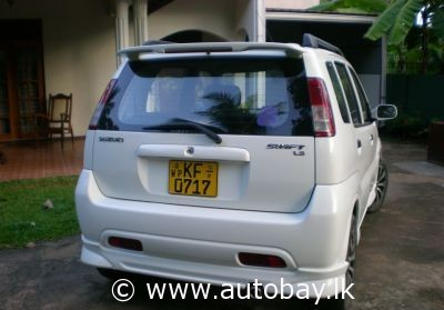 Suzuki Swift For Sale Buy Sell Vehicles Cars Vans