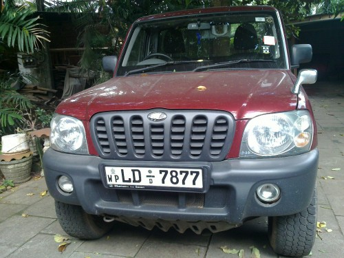 Mahindra Scorpio For Sale Buy Sell Vehicles Cars