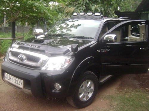 Toyota Vigo Smart Cab For Sale Buy Sell Vehicles Cars
