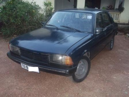 peugeot 305 for sale | buy, sell, vehicles, cars, vans, motorbikes