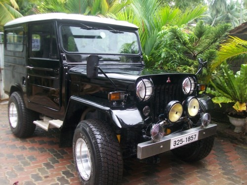 Mitsubishi Jeep For Sale Buy Sell Vehicles Cars Vans