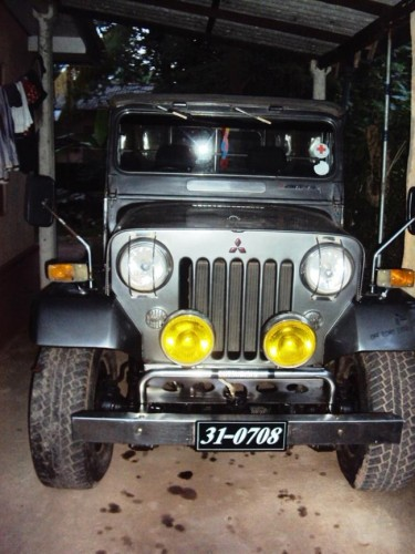 Mitsubishi 4DR5 Jeeps For Sale | Buy, Sell, Vehicles, Cars, Vans