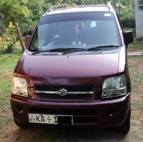 Suzuki Wagonr For Sale Buy Sell Vehicles Cars Vans