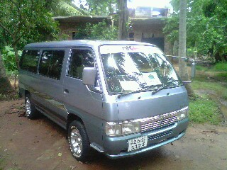 Nissan Homy For Sale | Buy, Sell, Vehicles, Cars, Vans