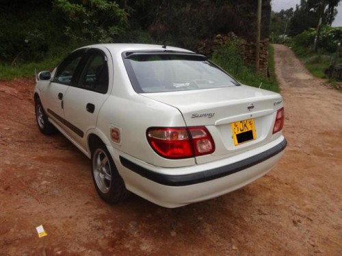 Nissan Sunny N 16 For Sale Buy Sell Vehicles Cars