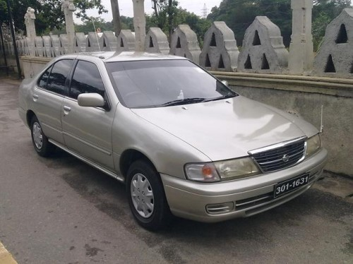 Nissan Sunny Fb 14 For Sale Buy Sell Vehicles Cars Vans Motorbikes Autos Sri Lanka