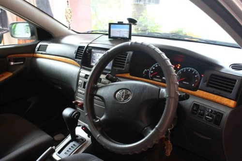Toyota Corolla 121 G Grade For Sale Buy Sell Vehicles Cars Vans Motorbikes Autos Sri