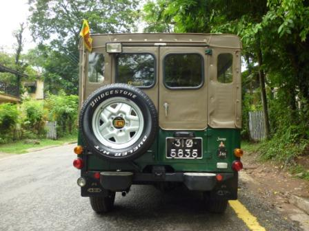 Mitsubishi J44 Jeep For Sale Buy Sell Vehicles Cars Vans