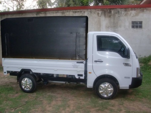 Dimo Lokka Super Ace For Sale Or Rent Buy Sell Vehicles Cars