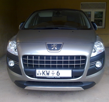 Peugeot 3008 for Immediate Sale | Buy, Sell, Vehicles, Cars