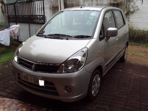 Zen Estilo 2010 Buy Sell Vehicles Cars Vans
