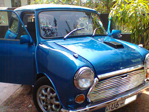 Mini Cooper 1300 Buy Sell Vehicles Cars Vans Motorbikes