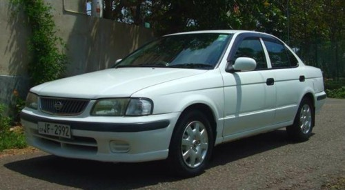 Nissan Sunny FB15 for sale | Buy, Sell, Vehicles, Cars, Vans