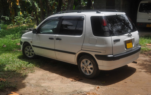 Toyota 110 Special Edition for sale | Buy, Sell, Vehicles ...