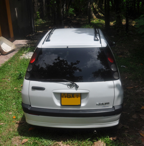 Toyota 110 Special Edition for sale   Buy, Sell, Vehicles ...