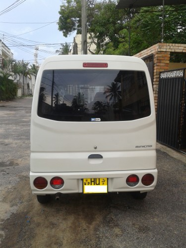 Mitshubisi Minicab For Sale Buy Sell Vehicles Cars