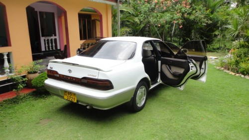 Toyota Vista Cb30 For Sale Buy Sell Vehicles Cars Vans
