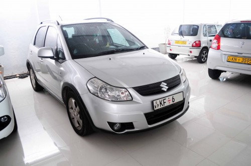 Suzuki SX4 for sale | Buy, Sell, Vehicles, Cars, Vans, Motorbikes