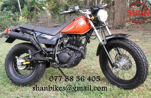 Yamaha Tw Bike Sale In Sri Lanka