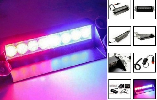 Vip Lights Red And Blue Buy Sell Vehicles Cars