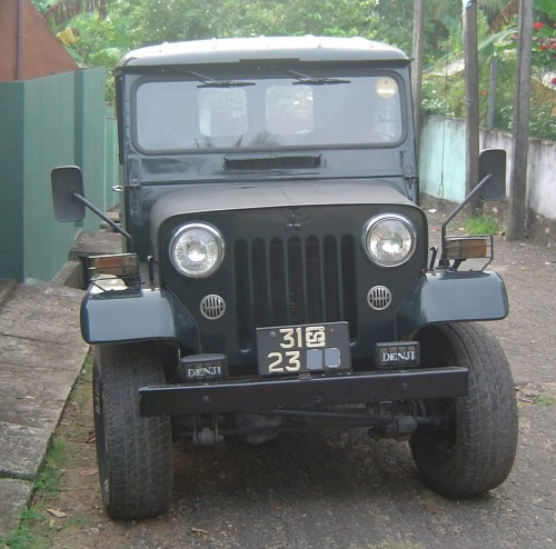 Mitsubishi Jeep for sale | Buy, Sell, Vehicles, Cars, Vans