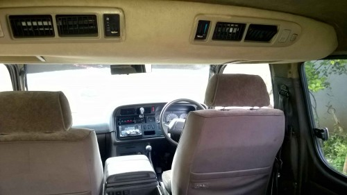 Dolphin Hiace Lh 113 Long Model Buy Sell Vehicles