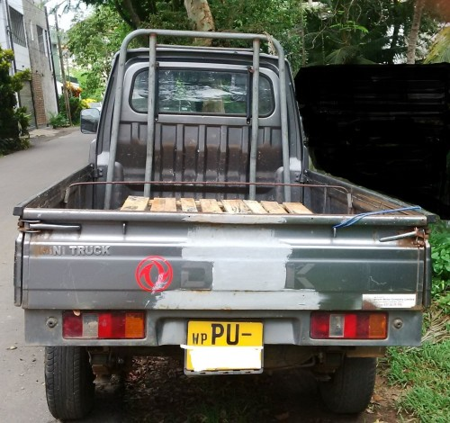 Dfsk Mini Truck For Sale Buy Sell Vehicles Cars Vans