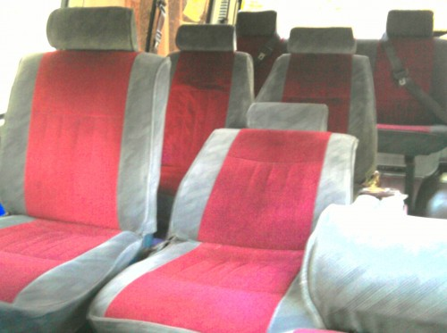 Toyota Hiace super custom for sale | Buy, Sell, Vehicles