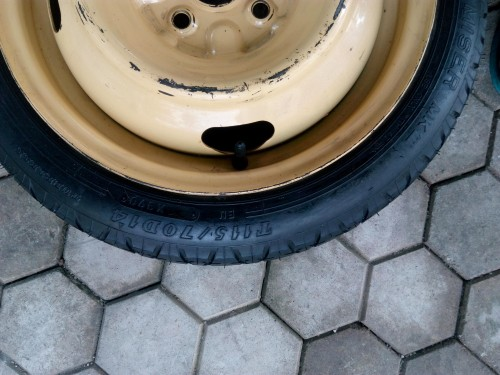 Spare wheels for WagonR | Buy, Sell, Vehicles, Cars, Vans